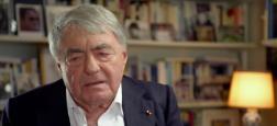 """Arte rendra hommage à Claude Lanzmann samedi à 20H50 en diffusant """"Shoah"""", oeuvre majeure du réalisateur"""