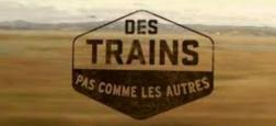 """Audiences TNT: France 5 seule chaîne à dépasser le million avec """"Des trains pas comme les autres"""" - Bon score pour le film de 6ter  à 710.000"""