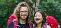 Pékin Express sur M6: Alizée et Maxime répondent à la polémique du poisson jeté vivant dans une poêle et pointent du doigt le montage de l'émission