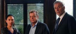 """Audiences Prime: France 3 en tête à 2.6 millions - Nouvel échec pour TF1 qui arrive dernière avec """"Vendredi tout est permis"""""""