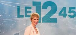 """Audiences: En forme, le """"12h45"""" d'M6 a réalisé hier midi un record d'audience"""
