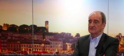 """Pierre Lescure quitte le conseil de surveillance de Lagardère pour éviter tout """"risque de conflit d'intérêt"""" après sa prise de fonction au sein d'un """"important opérateur du secteur audiovisuel"""""""