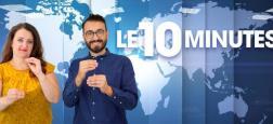 M6 va lancer un nouveau magazine d'actualité hebdomadaire entièrement en langue des signes, diffusé sur sa plateforme web 6play