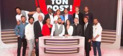 """Voici combien gagnent vraiment les chroniqueurs de la nouvelle émission de Cyril Hanouna sur C8 """"Balance ton post!"""""""