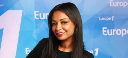 Radio: Après 13 ans passés à Europe 1, Julia Martin annonce qu'elle arrive sur RTL aux côtés d'Yves Calvi dans la Matinale de la station