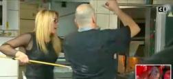 """Accusée de bidonnage par une candidate de """"Cauchemar en cuisine"""", M6 réagit pour la première fois"""