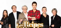 """Dès le lundi 7 janvier, Cristina Cordula héritera d'une nouvelle émission quotidienne sur M6 à 17h40, """"Les reines des enchères"""""""