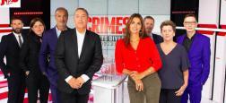 """Suite aux succès d'audiences, NRJ 12 va rallonger de 20 minutes la quotidienne de """"Crimes et faits divers"""" de Jean-Marc Morandini dès le 4 février"""