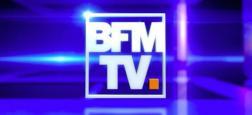 """Audiences: Après la manifestation des """"gilets jaunes"""" samedi, les chaînes infos en fort recul dimanche"""