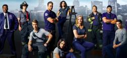 """En raison des faibles audiences, la chaîne CStar déprogramme la saison 5 de la série """"Chicago Fire"""" dès samedi"""