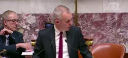 """EXCLU: Après Marlène Schiappa, le ministre François de Rugy sera l'invité de Cyril Hanouna dans """"Balance ton post"""" sur C8 demain soir"""