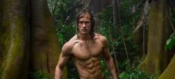 "Audiences Prime: TF1 leader avec ""Tarzan"" à plus de 5,7 millions - M6 et France 2 au coude-à-coude à 2,3 millions - Le film d'Arte à 1,5 million"