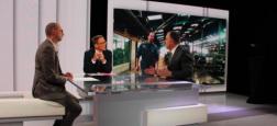 """Dimanche soir sur M6 dans """"Capital"""", Julien Courbet recevra Didier Guillaume, ministre de l'Agriculture et de l'Alimentation, suite à l'entrée en vigueur de la nouvelle loi Egalim"""