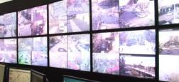 La ville de Nice autorisée par la CNIL à tester un système de reconnaissance faciale sur la voie publique via ses caméras de vidéo-protection