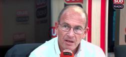 Sud Radio recrute l'enseignant Etienne Chouard, proche d'Alain Soral et des thèses complotistes