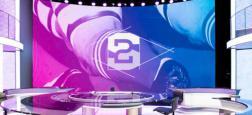 """L'émission sportive du dimanche de France 2, """"Stade 2"""", pourrait être déplacée sur France 3 la saison prochaine"""