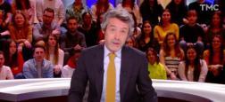 Facebook serait intervenu auprès de la direction de TF1 pour que Yann Barthès cesse d'interpeller les dirigeants du réseau social à l'antenne