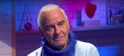 """Michel Fugain: """"The Voice, c'est les jeux du cirque! Une exploitation pure et simple de jeunes talents dont ils n'ont rien à faire!"""""""