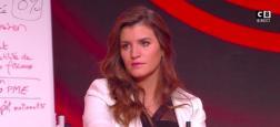 Marlène Schiappa règle ses comptes avec l'ex-porte parole des Républicains, Laurence Sailliet, qui va devenir chroniqueuse sur C8 chez Cyril Hanouna à la rentrée