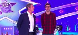 """Audiences : Le jeu de Jean-Luc Reichmann sur TF1 """"Les 12 coups de midi"""" a réalisé hier un record historique !"""