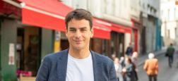 """L'émission """"Tout compte fait"""", présentée par Julian Bugier, débarque pour la première fois en prime le jeudi 29 août sur France 2"""