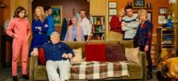 """Audiences 20h30: La série """"Un si grand soleil"""" frôle les 3 millions de téléspectateurs sur France 2 - """"En famille"""" à 2,8 millions sur M6"""