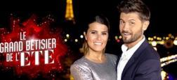 """Audiences Prime: France 3 leader avec """"Commissaire Magellan"""" à 2,7 millions - Le bêtisier de TF1 battu par """"Fort Boyard"""" sur France 2 - France 5 leader TNT à 810.000"""