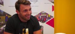 Le rugbyman Vincent Clerc rejoint France Télévisions où il sera consultant lors des grands rendez-vous rugby diffusés sur le groupe