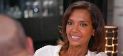 """Karine Le Marchand révèle le nom du prochain invité de l'émission """"Une ambition intime"""" sur M6: """"Je suis chanceuse"""""""