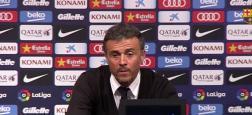 Football: L'ex-sélectionneur de l'équipe nationale espagnole Luis Enrique annonce la mort de sa fille de 9 ans des suites d'un cancer