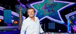 Audiences Prime: Grâce à Jean-Luc Reichmann TF1 parvient enfin à reprendre la tête avec plus de 4 millions - Le match des Bleues faible sur M6