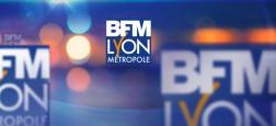 Le coup d'envoi est donné pour la nouvelle chaîne locale BFM Lyon Métropole qui s'apprête à diffuser ses premiers programmes