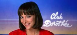 """Disparition d'Ariane du """"Club Dorothée"""" - Jean-Luc Azoulay: """"Elle luttait contre la maladie depuis des années. Nous sommes effondrés"""""""