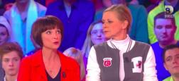 Dorothée réagit après l'annonce de la mort d'Ariane, son amie et co-présentatrice pendant des années au Club Dorothée sur TF1