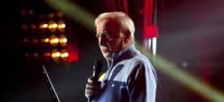 Cyril Hanouna rendra hommage à Charles Aznavour lors d'un prime-time exceptionnel le jeudi 3 octobre à 21h sur C8