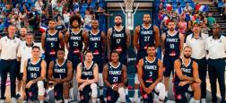 Coupe du monde de basket: La demi-finale Argentine/France sera diffusée en clair vendredi à partir de 13h50 sur M6