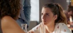 """Audiences Avant 20h: """"Demain nous appartient"""" en forte baisse sur TF1 à 2,8 millions battu par France 2 - """"C à vous"""" passe le million sur France 5"""