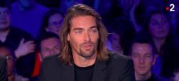 Le nageur Camille Lacourt devient animateur TV sur NRJ12 - Il coprésentera avec l'ex-Miss France Camille Cerf un bêtisier