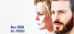 """TF1 diffusera le téléfilm """"Le premier oublié"""" avec Matt Pokora et Muriel Robin le lundi 7 octobre en prime-time"""
