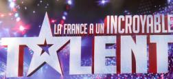 """M6 prépare une émission dérivée de """"La France a un incroyable talent"""" avec d'anciens candidats du programme"""