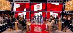 """Audiences Prime: Bon score pour la série de TF1 - La finale de """"Pékin Express"""" à moins de 2 millions sur M6 - Echec pour la nouvelle émission politique de France 2"""