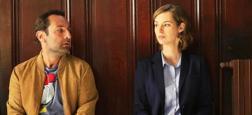 """Audiences Prime: """"Sous le même toit"""" leader sur TF1 - """"Zone interdite"""" sur les héritages en forme sur M6 - La TNT globalement faible pour un dimanche"""