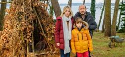 """Audiences Prime: La fiction de TF1 leader à 5,1 millions - """"L'amour est dans le pré"""" à 3,7 millions sur M6 - Le film de W9 frôle le million"""