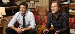 """Audiences Prime: TF1 leader avec """"Le prénom"""" à 3,7 millions - """"Capital"""" en forme à 3,2 millions sur M6 - Arte et W9 à 1 million"""
