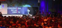 Le DJ TheAvener furieux contre Marion Marechal-Le Pen qui a utilisé sa musique sans autorisation lors de la Convention de la droite samedi dernier