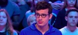 """Après 153 participations, Paul a été éliminé ce midi du jeu """"Les 12 coups de midi"""" de Jean-Luc Reichmann sur TF1 - Sa cagnotte s'élève à près de 700.000 euros"""
