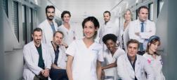 """La série médicale """"Nina"""" de retour le mercredi 6 novembre prochain en prime avec une cinquième saison inédite"""