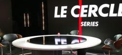 """Augustin Trapenard va présenter une nouvelle émission mensuelle dédiée aux séries à partir du 18 novembre : """"Le Cercle Séries"""""""