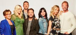 """TMC va diffuser à partir du dimanche 10 novembre en prime-time les épisodes inédits de la série culte """"Beverly Hills"""""""