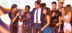 """Audiences Prime: """"Danse avec les stars"""" s'effondre sur TF1 et passe sous la barre des 3 millions et se fait même battre par M6 et le prime de """"Scènes de ménages"""""""